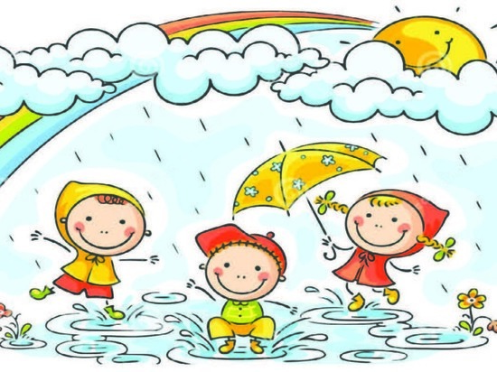 В Краснодарском крае  пройдут дожди