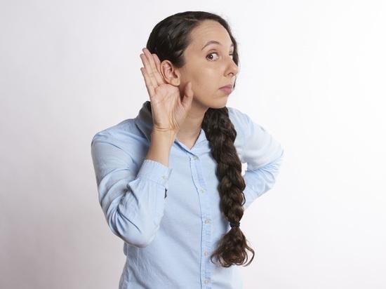 Ученые: от формы ушей женщины зависит, какова она в постели