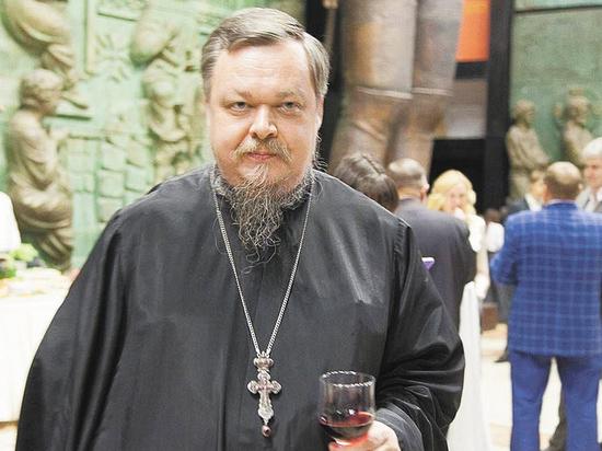 ВРПЦ открестились отпредложения ввести вшколах уроки нравственности
