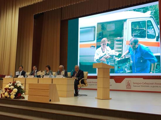 В Тюмени обсудили вопросы современной клинической терапии