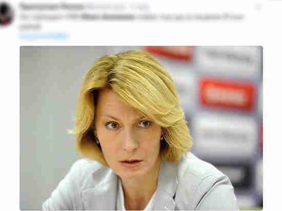 Бывшая руководитель РФБ пропала вдень вынесения вердикта