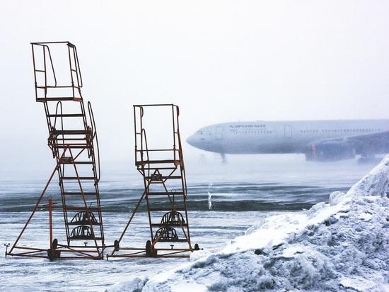 «Аэрофлот» объявил оготовности перейти назимнее расписание полетов