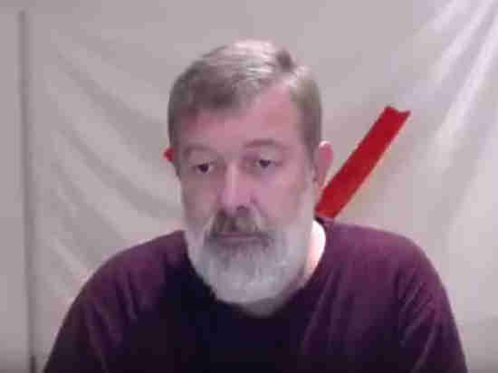 «Артподготовка» Вячеслава Мальцева признана экстремистской организацией