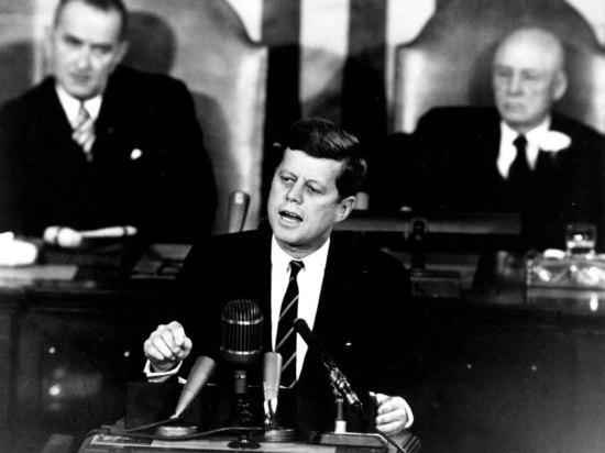 Кто убил Кеннеди: какие тайны хранили рассекреченные архивные документы