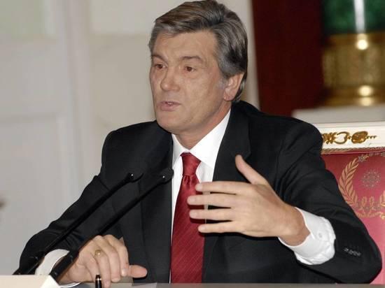 «Ябуду нескромен»: Ющенко готов снова стать президентом Украинского государства