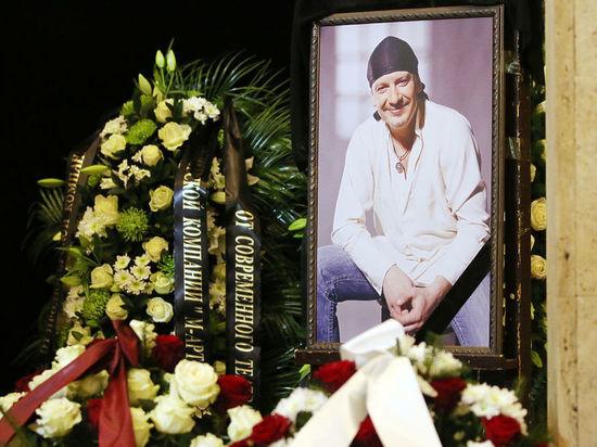 Медики назвали точную причину смерти актера Марьянова