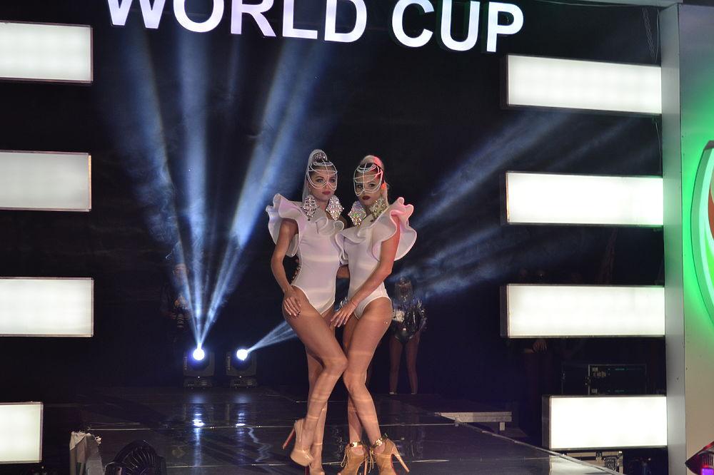В Казани определились финалисты чемпионата мира «Бои по правилам TNA на кубок TATNEFT»