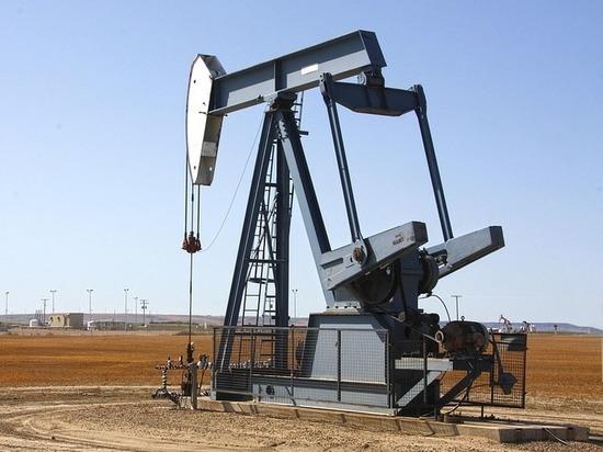 Нефть за $60 принесет России 1 трлн рублей сверхприбыли