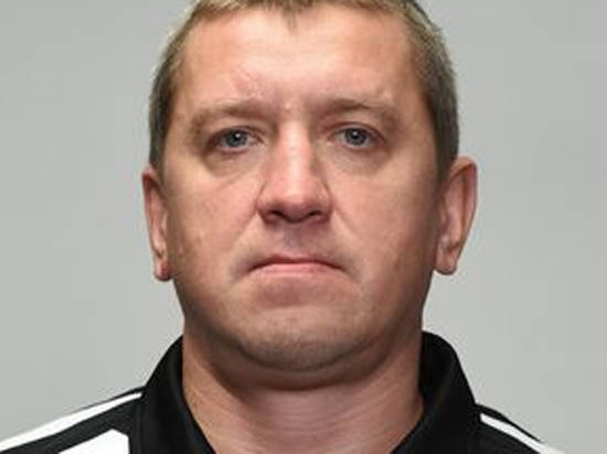 Милиция  ищет причастных кинциденту ссудьей КХЛ вШереметьево