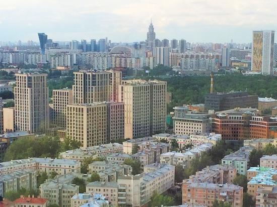 Москва резиновая фото