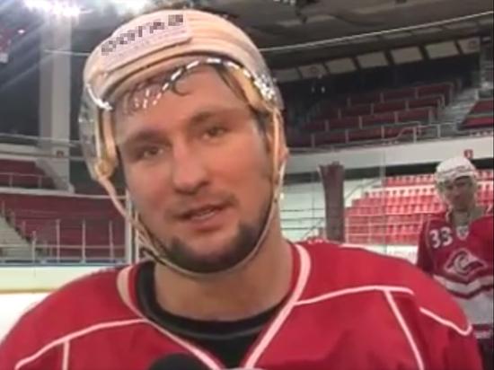 Русский хоккеист устроил дебош вмосковском ресторане