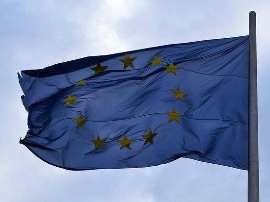 EC представил программу поддержки Восточной Украины