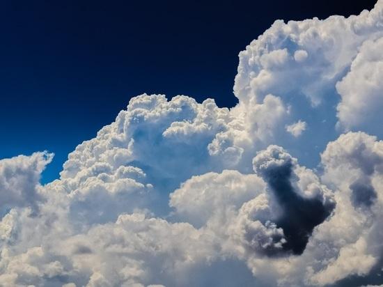 Ученые: содержание парниковых газов ватмосфере достигло рекордного уровня