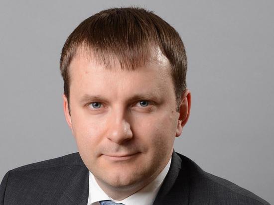 Орешкин сообщил Путину о росте России в рейтинге Doing Business