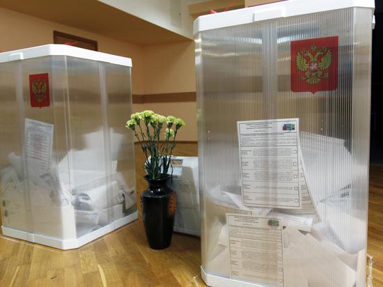ВГД внесен законодательный проект овидеонаблюдении при подсчете голосов навыборах