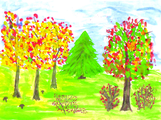 В начале ноября  погода на Кубани будет неустойчивой