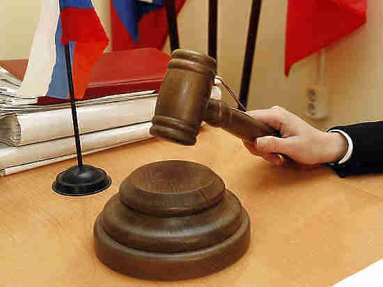 В столицеРФ подполковника МВД осудили завзятку отОПГ, убившей 60 человек