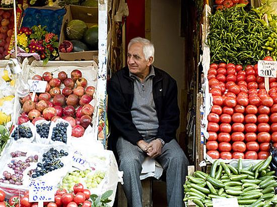 ВРоссельхознадзоре поведали, когда в РФ поступят турецкие томаты