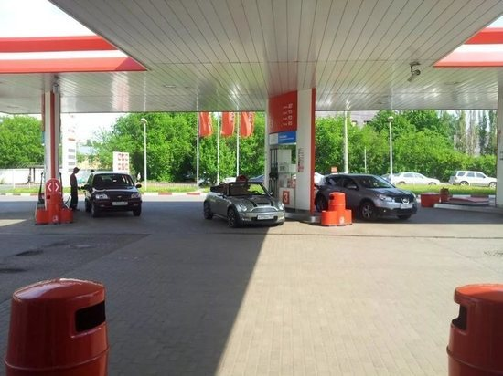 Ситуация в сфере розничных продаж топлива в Воронеже близка к критической