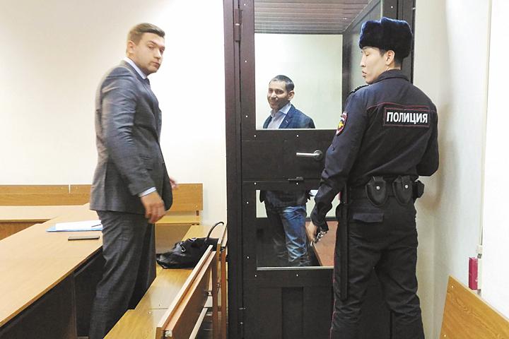 ролях: шавлохов вадим мвд задержан коем