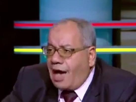 Юрист объявил, что изнасилование— национальный долг египтян