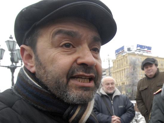 «Уже предохранился»: Шендерович рассказал, как с ним пыталась подружиться Поклонская