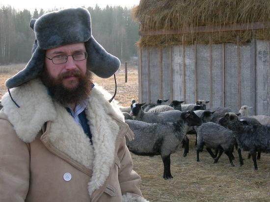 Герман Стерлигов закрывает столичные магазины «из-за содомитов»