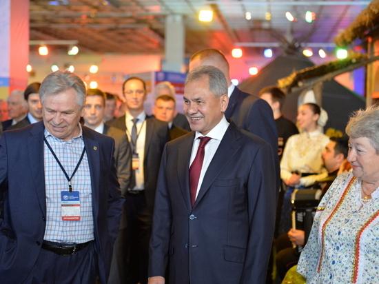 Встолице стартует Фестиваль Русского географического общества
