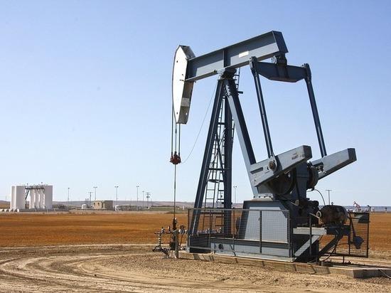 Арест саудовских принцев взвинтил цену нефти до двухлетнего максимума
