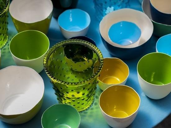 Стеклянная посуда с рисунками объявлена опасной для здоровья
