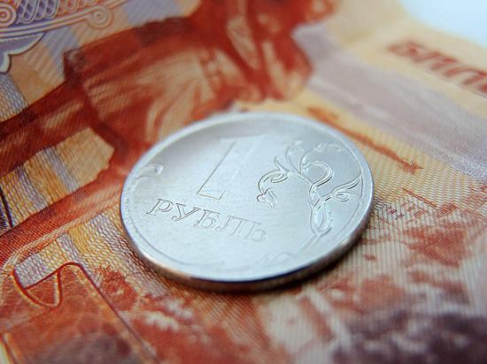 Против рубля играет таинственный инвестор