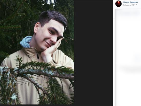 Рэпер Гнойный назвал сумму причиненного вовремя нападения ущерба