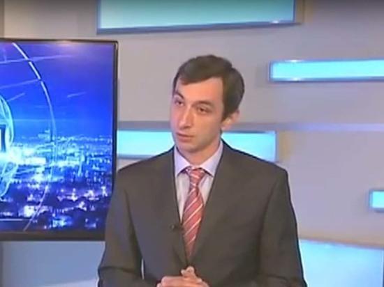 Руководитель  ФАС поКрыму найден мертвым