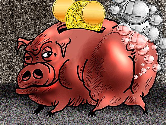 """Россиян защитили от грабительских микрозаймов, установив процентный """"потолок"""""""