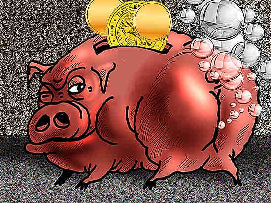 Россиян защитили от грабительских микрозаймов, установив процентный