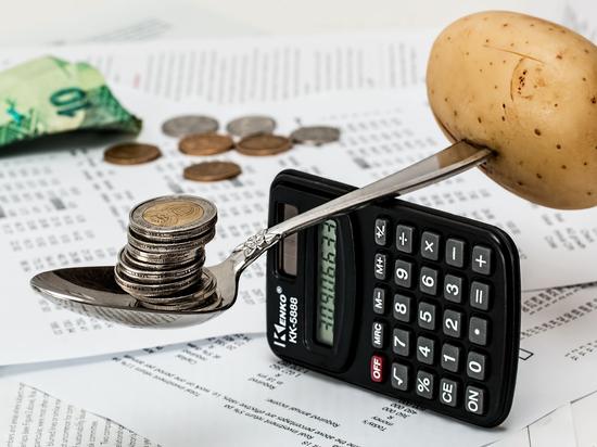Новогодняя лихорадка: в конце года инфляцию разгонят подарки