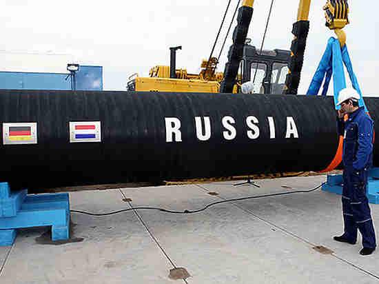 Еврокомиссия отпугнула инвесторов от «Северного потока-2»