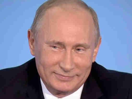 Тверской суд непринял иск Алексея Навального кВладимиру Путину