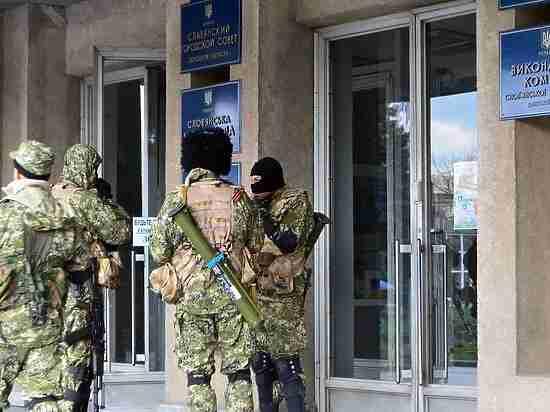 Командир ВСУ: ополченцы Донбасса планировали захватить восемь областей Украины
