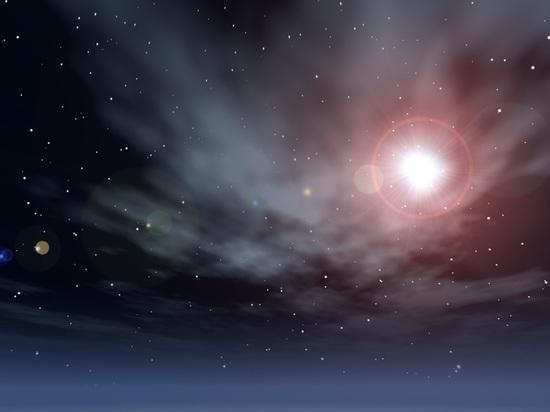 Астрономы обнаружили «бессмертную» сверхновую
