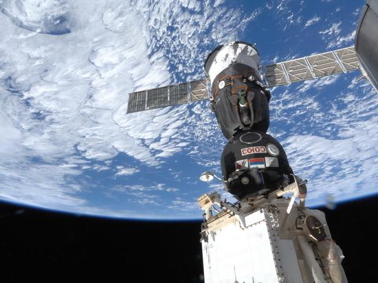 Роскосмос участвует в создании «ворот в дальний космос»