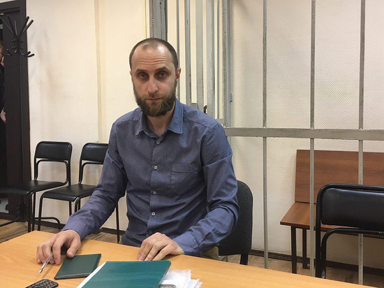 """Фигурант """"болотного дела"""" звание Бученков сбежал из-под домашнего ареста"""