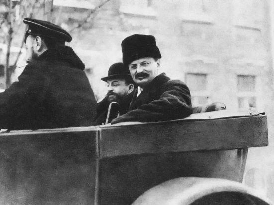 Троцкий и его «дети»: современный троцкизм процветает
