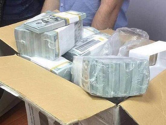 «Вдруг подкинули 024 миллиона долларов!»: дебош во деле полковника Захарченко