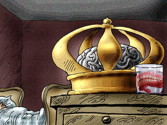 Поведенческая наука: почему России противопоказана монархия