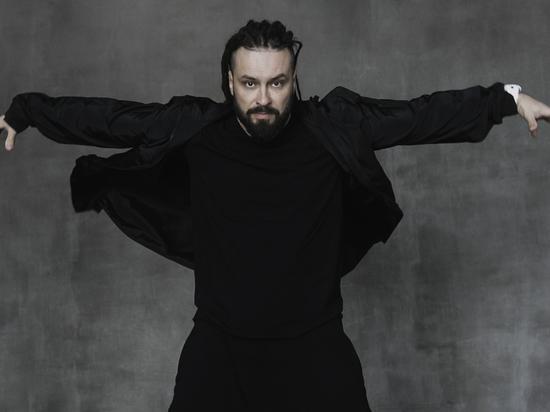 Лидер группы Burito Игорь Бурнышев: черный цвет оставим одежде