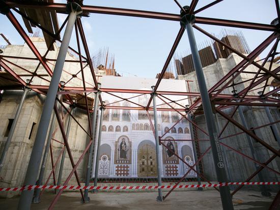 В Ярославле отольют 12-тонный колокол для волгоградского собора
