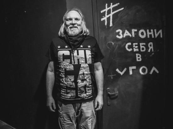 Олег Лоевский: «Театр – это медленный секс»