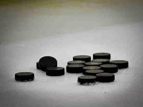 Молодежная сборная России по хоккею вышла вперед в Суперсерии с Канадой