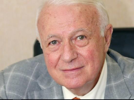 Найден мертвым телеведущий Борис Ноткин